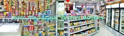 Bahu-membahu Retail Tradisional Dan Retail Modern
