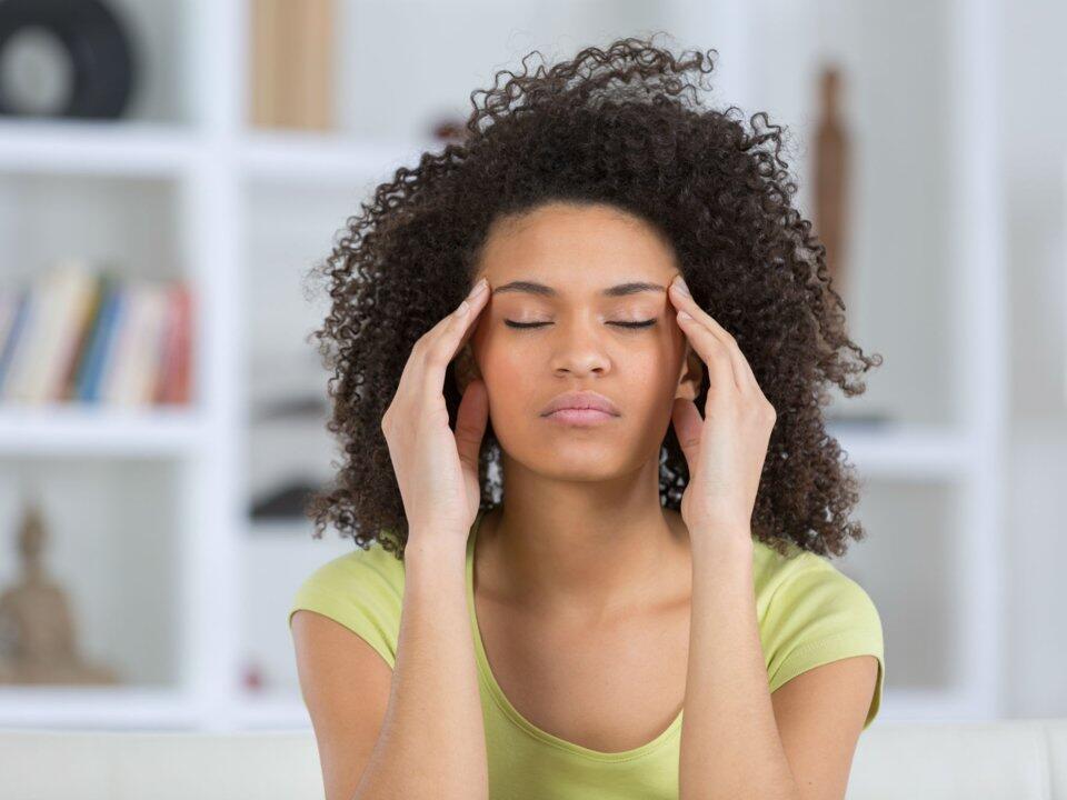Cara Mengatasi 5 Jenis Emosi Negatif