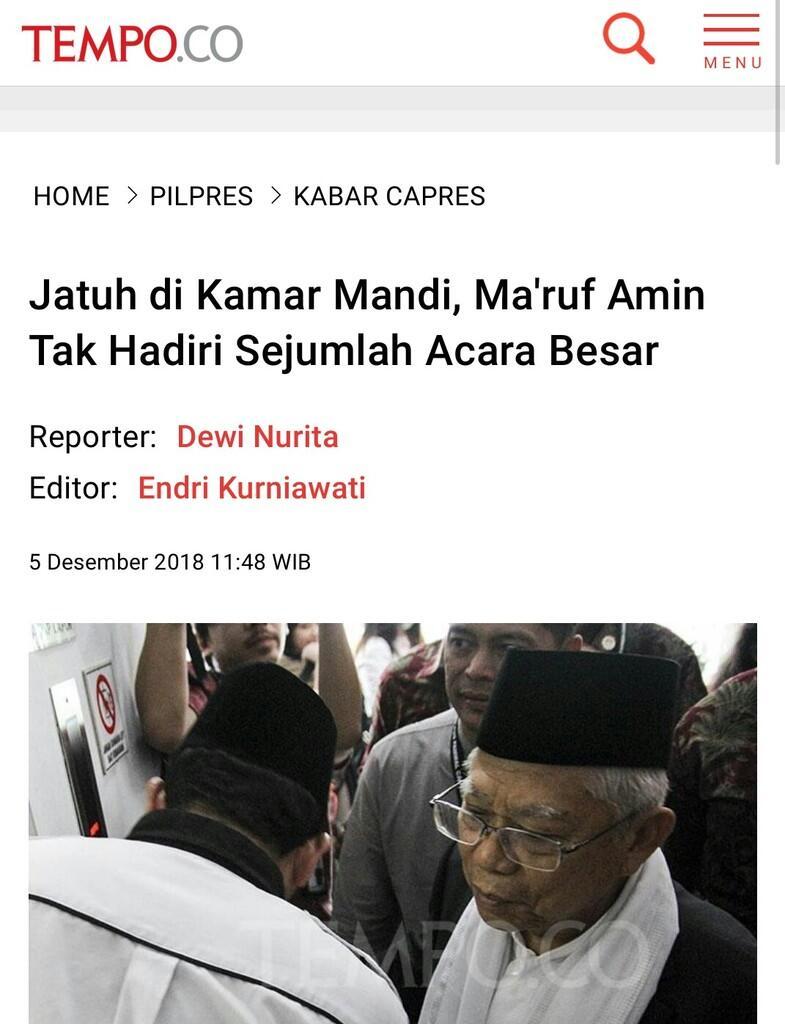 Ketua NasDem Bikin Puisi 'Ambisi Jiwa Prajurit Tua'