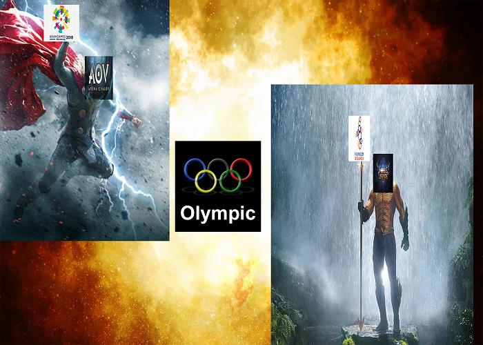 ML Masuk Sea Games 2019! Apa Kabar AOV?