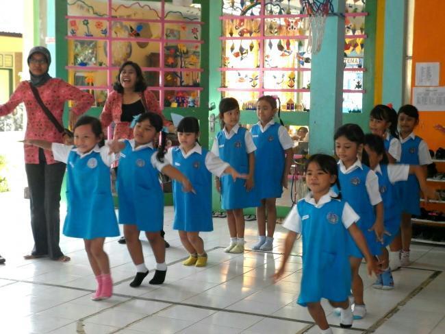 Yuk.. Kenali Model Pendidikan Preschool di Indonesia