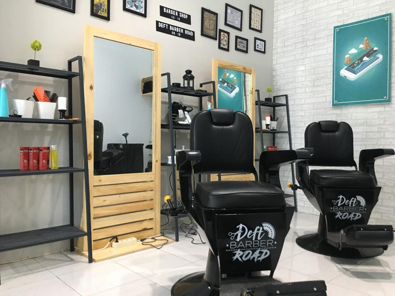 Lowongan kerja barberman / tukang cukur / kapster jakarta, bekasi, sumatera selatan