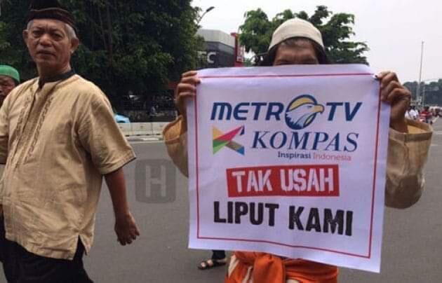 Demokrat ke Prabowo soal Marah ke Media: Kudu Sabar, Bro