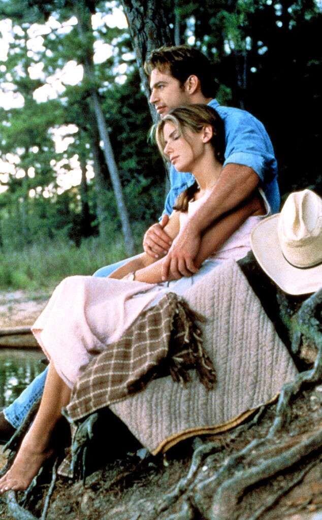 Yuk Nostalgia dengan Film Tahun 90an dari Sandra Bullock
