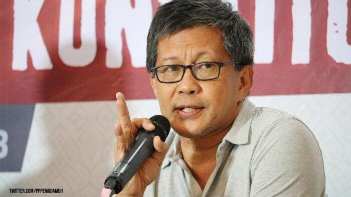 RG : Prabowo Subianto tak memiliki prestasi sehingga tak ada alasan untuk dikritik.