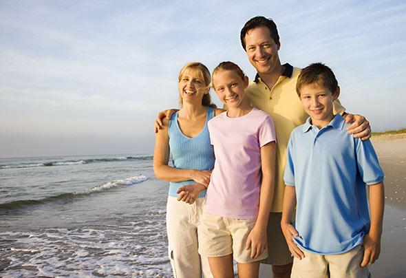 Yuk #KembalikeKeluarga Bersama Film Keluarga Cemara