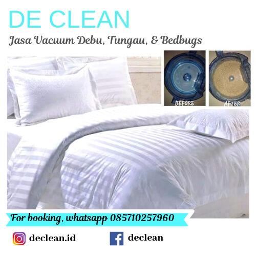 DICARI KARYAWAN CLEANING SERVICE