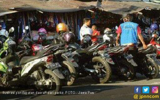 Tarif Parkir Jakarta Bakal Naik Rp 50 Ribu per Jam?