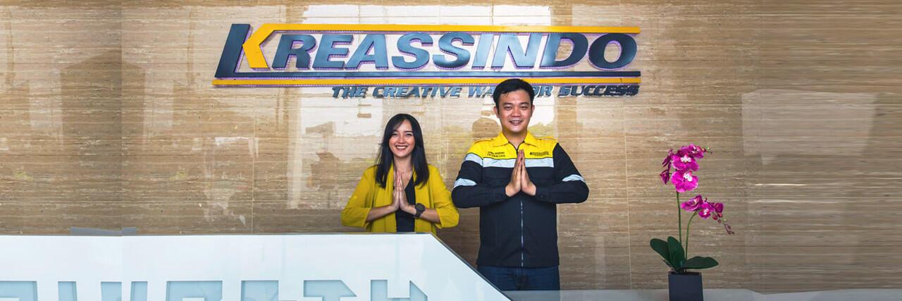Lowongan Kerja staff Marketing Komunikasi (Design) di Tangerang