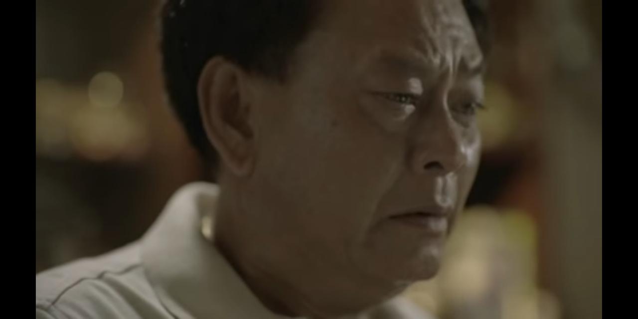 SUMPAH! Kisah Nyata Dari Thailand Ini Bikin Hati Teriris-iris! Pedih!