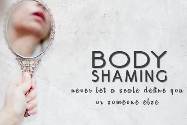 Body Shamming berujung Pidana