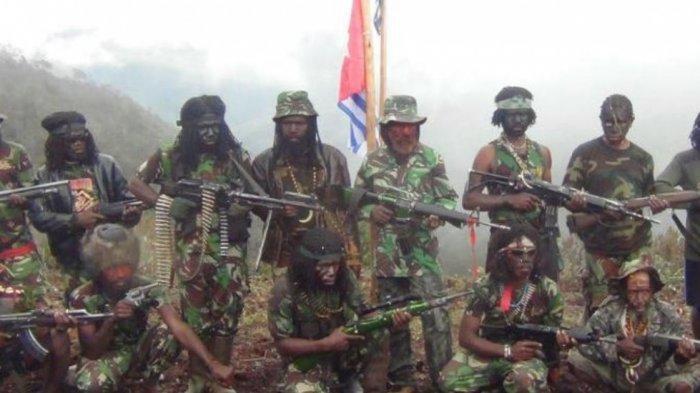 'Pembunuhan di Nduga adalah Aksi Terorisme Nyata'