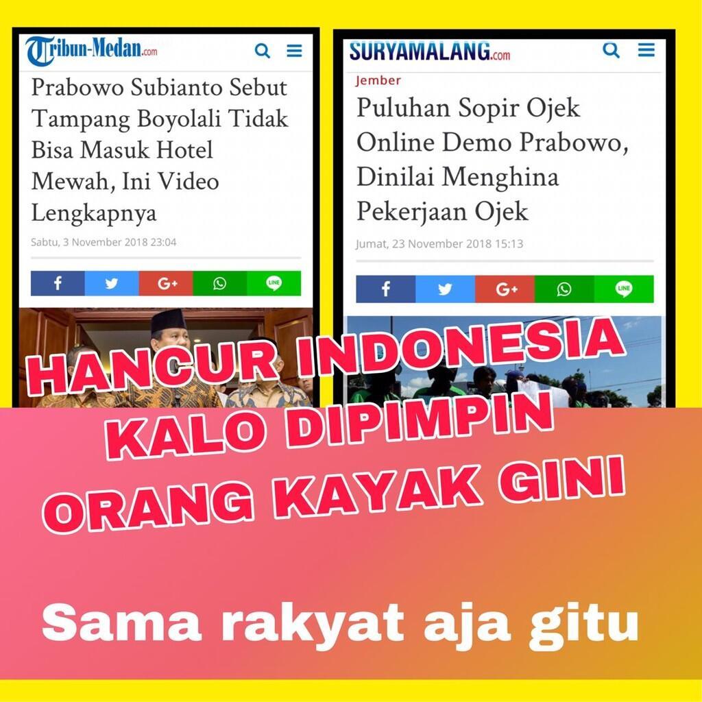 Apa Prestasi Prabowo Subianto? Menengok Rekam Jejak Seorang (Mantan) Menantu Soeharto