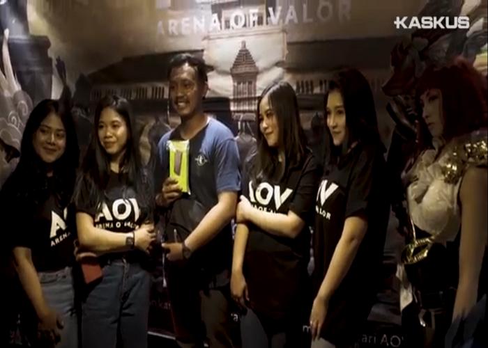 Jawara Event Offline Bandung City Tour!