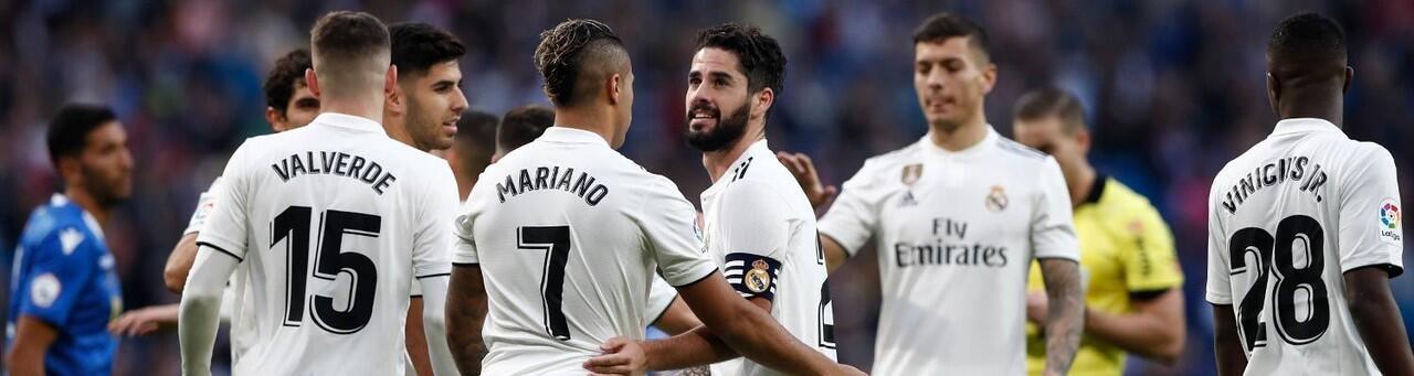 6-1: Maju ke babak perdelapan Copa dengan pesta gol
