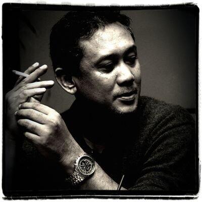 Sindir Prabowo, Denny Siregar: Kim Jong Un Bisa Ngakak Sambil Luncurkan Misil