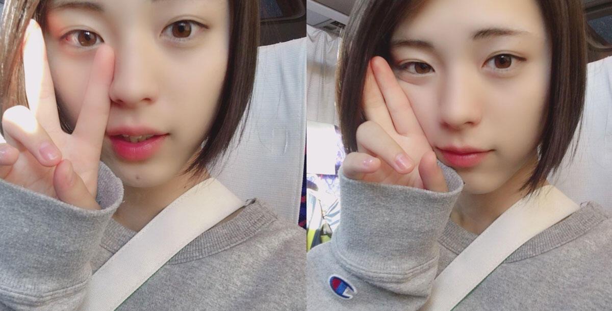 """WOW! Wajah CANTIK Pelajar (15 tahun) Jepang Ini Membuat """"HEBOH"""" Netizen Gan!"""