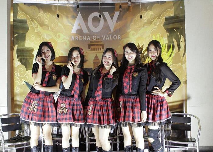 Totalitas Event Bandung City Tour!