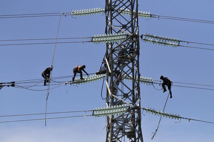 Serikat Pekerja PLN ancam mogok kerja, tuntut ganti direksi