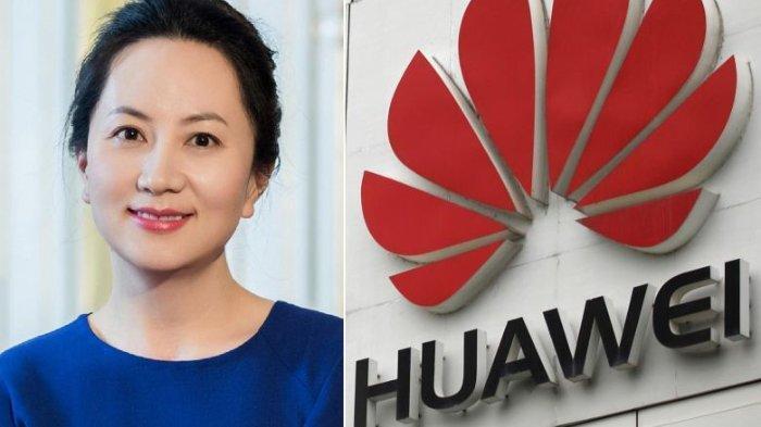 Petinggi Huawei Ditangkap di Kanada atas Permintaan Amerika Serikat, Ini Penyebabnya