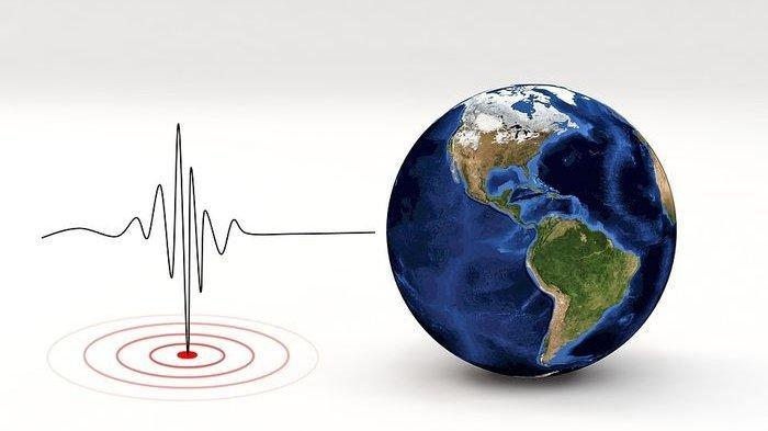 Gempa Hari Ini: BMKG Ungkap 2 Wilayah Indonesia Diguncang Gempa