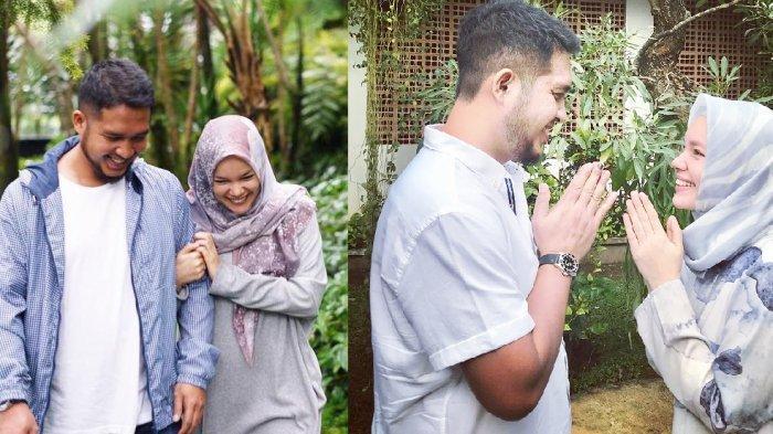 7 Tahun Menikah dengan Agus Rahman, Dewi Sandra: Siap Jadi yang Keempat