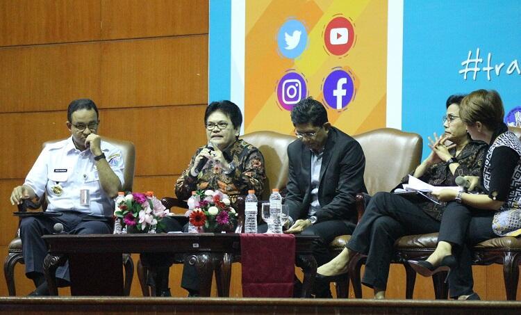 Saatnya Strategi Komunikasi Pemerintah Pakai Media Sosial