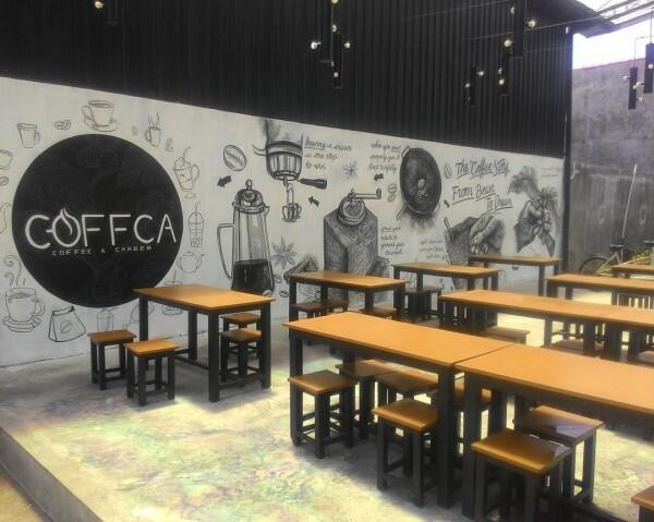 7 Kafe Hits Buat Mahasiswa di Surakarta, Murah dan Kece Abis