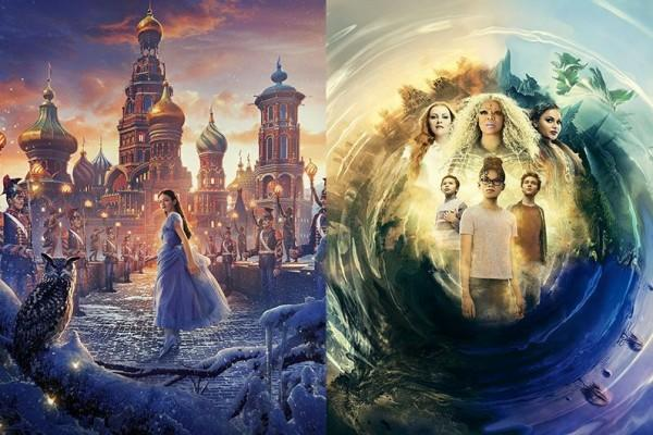 Berbiaya Besar tapi 5 Film Hollywood Ini Gagal di Box Office 2018
