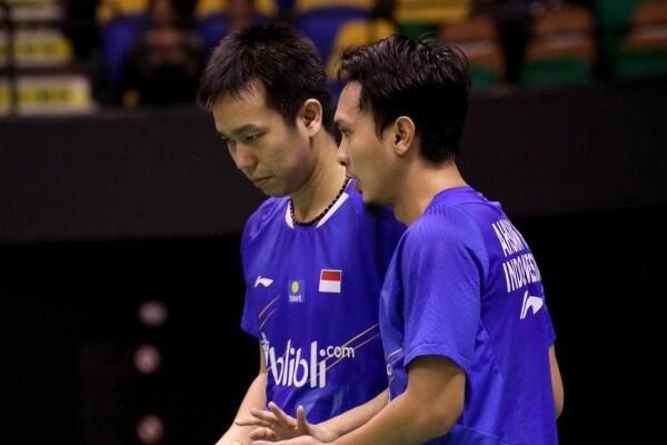 Profil Singkat 6 Wakil Indonesia di BWF World Tour Finals