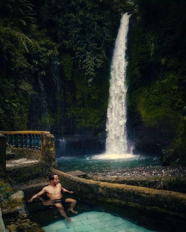 7 Wisata Air Terjun Paling Kece di Bogor, Serasa Punya Sendiri!