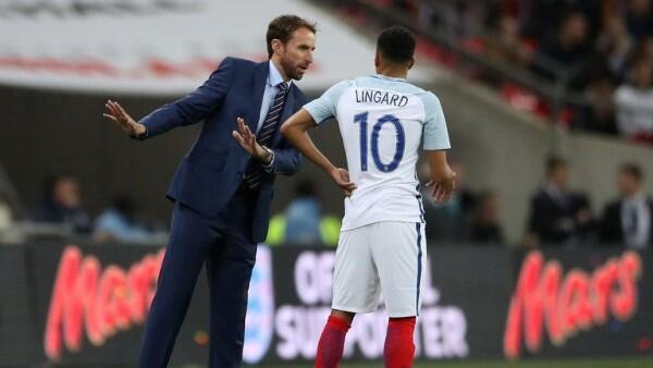 Pemain Asli Inggris Sulit Dapat Jatah Bermain, Southgate Khawatir