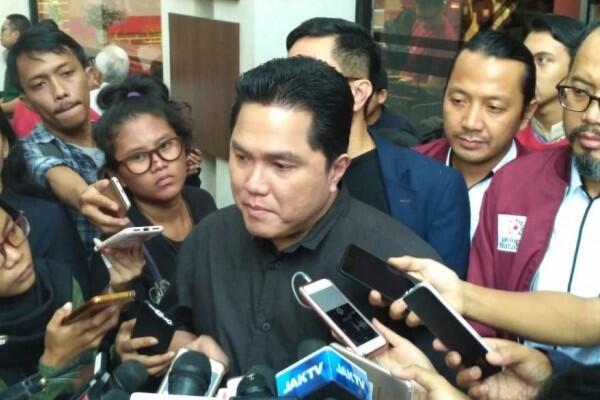 INASGOC: Anggaran Asian Games 2018 Hemat Rp2,8 Triliun