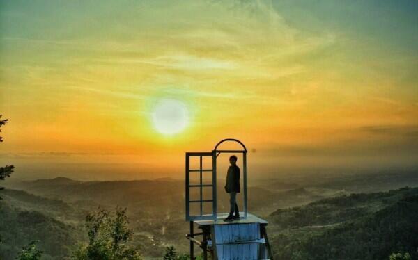 7 Tempat Wisata Unik di Yogyakarta, Yakin Sudah Pernah ke Sini?