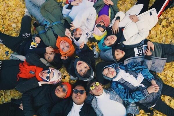 Masuk YouTube Rewind, 10 Video Keren Gen Halilintar Sepanjang 2018