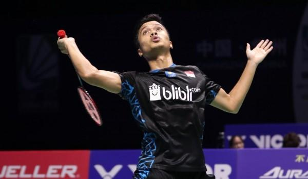 Profil Delapan Tunggal Putra yang Lolos ke BWF World Tour Finals
