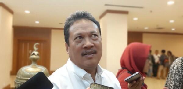 TKN Jokowi-Ma'ruf Perkirakan Anggaran Dana Saksi hingga Rp400 Miliar