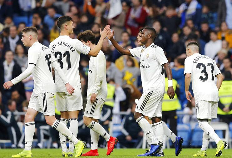 Huesca vs Real Madrid: Prediksi Skor La Liga