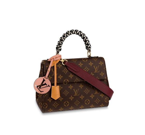 Penting Nih! Cara Bedakan Tas Louis Vuitton Asli atau Palsu  71592a0dc6
