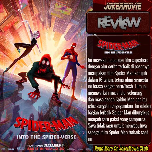Seluruh Proyek Spider-Man yang Sedang dalam Pengembangan