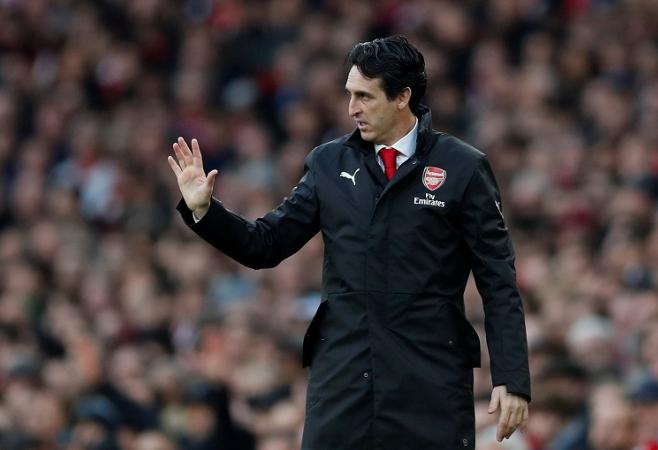 Hasil Liga Inggris: Arsenal 1-0 Huddersfield