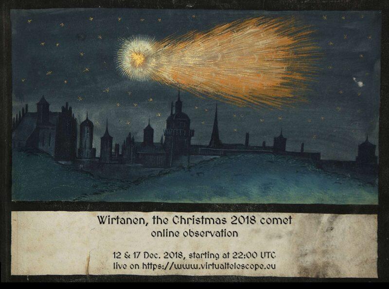 Tutup Tahun 2018 Dengan Peristiwa Astronomi Menakjubkan Ini