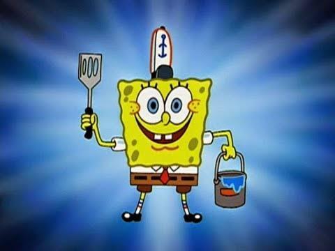 7 Episode Spongebob Squarepants Terbaik Sepanjang Masa, Semuanya Paling Berkesan