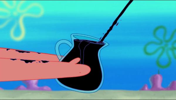 5 Episode Spongebob yang Paling Mengerikan, Sudah Nonton?