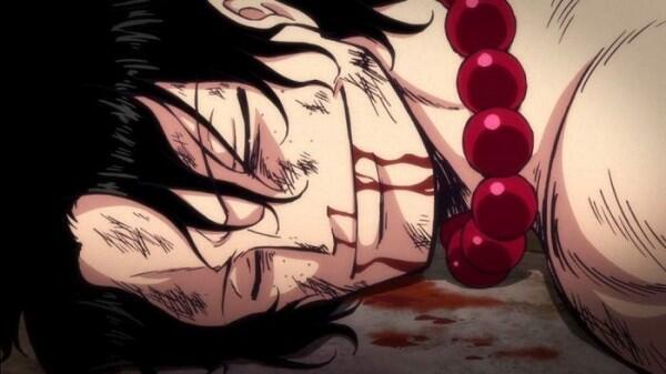 51+ Gambar Anime Keren Sedih