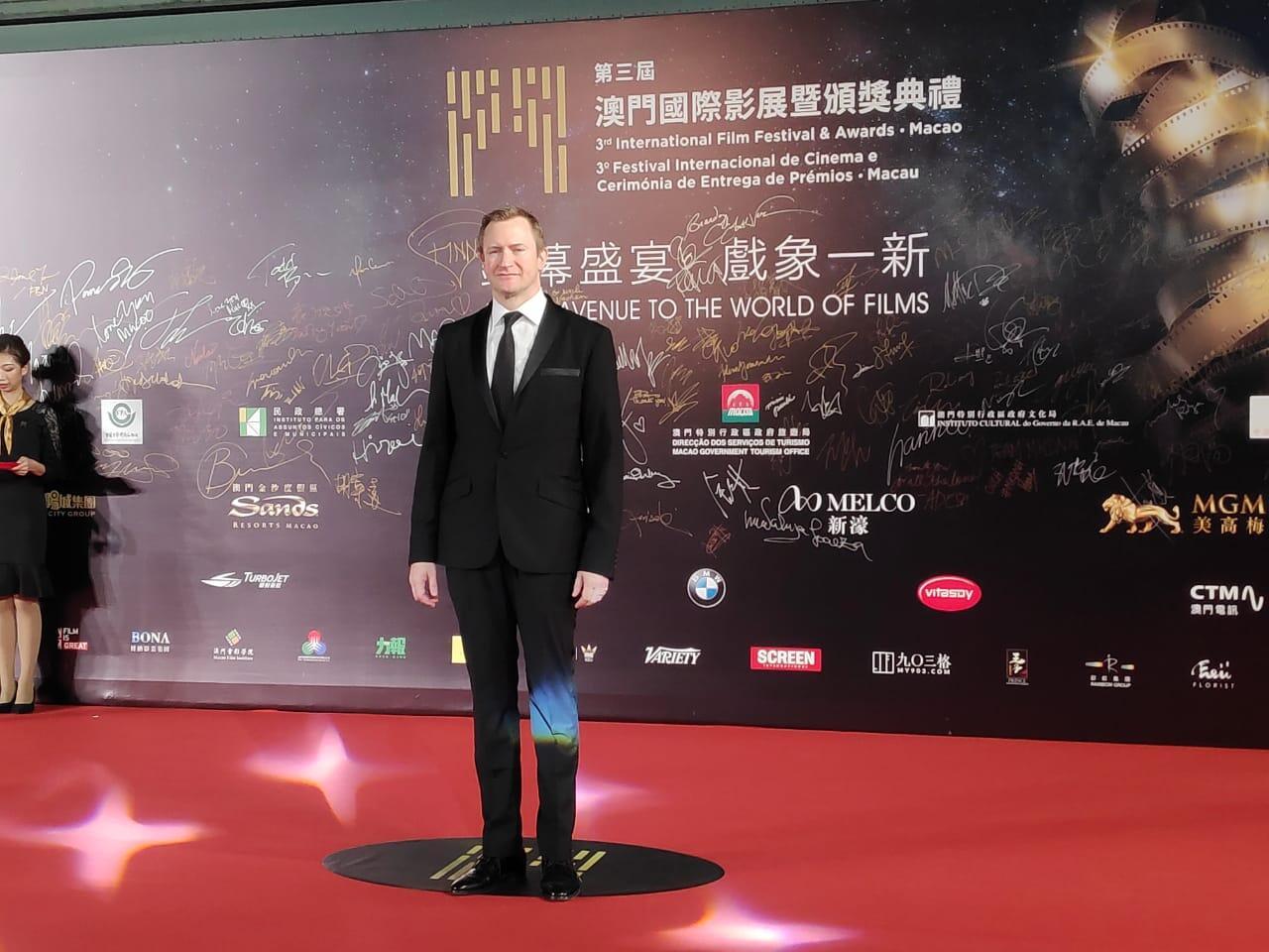 Deretan Artis Turut Meriahkan Red Carpet Closing Ceremony IFFAM 2018