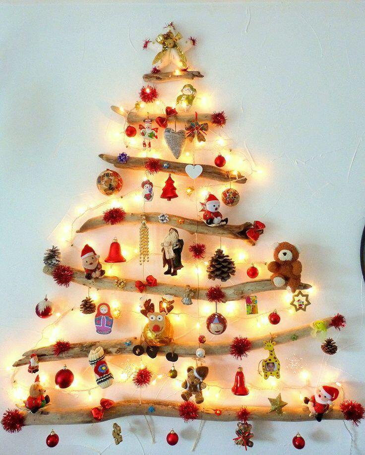 Sambut Natal Dengan Desain dan Dekorasi Interior Unik | KASKUS