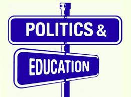 Wahai Politisi Beri Kami Edukasi Bukan Drama Seperti Di Tivi