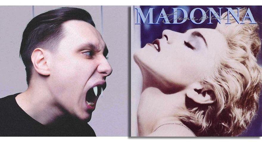 Cover Album-album Lagu Ini Jadi Korban Keusilan Seorang Ahli Photosop