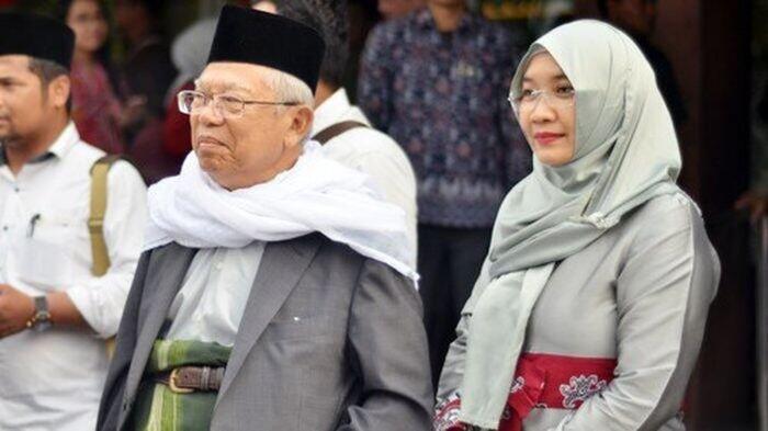 Inspirasi Ibu-ibu Indonesia, Gaya Mantan dan Istri Capres dan Cawapres Pemilu 2019